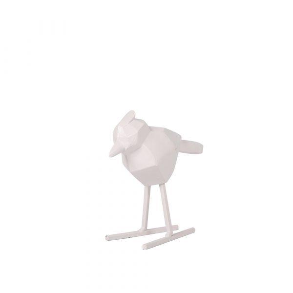 Kolibri Home - Ornamental kolibri vogel wit