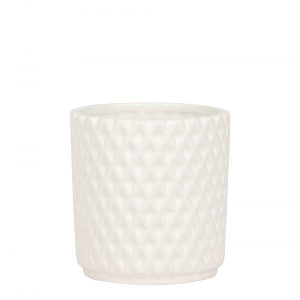 Diamond pot