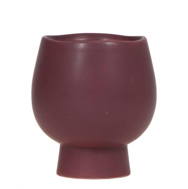 Scandic pot