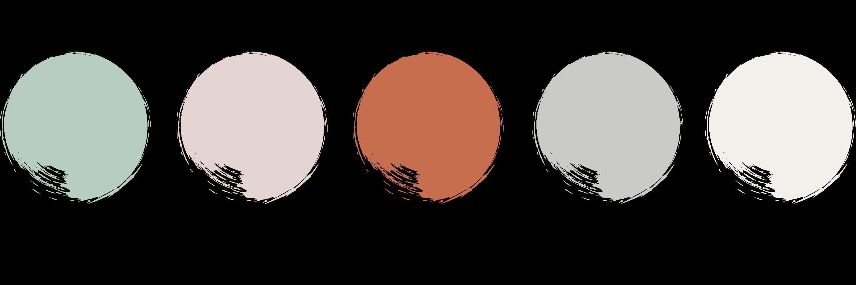 Sanctuary kleuren woontrend