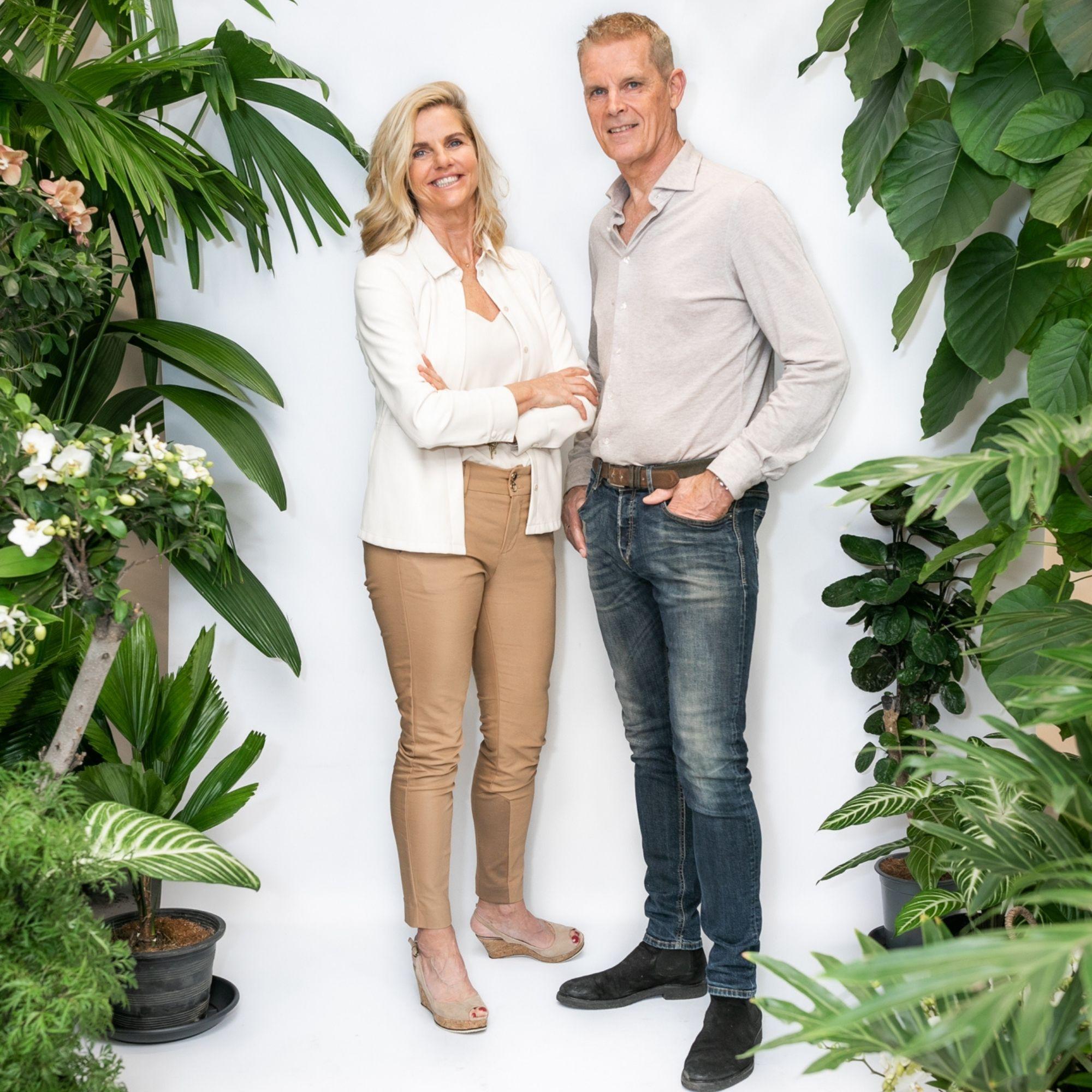 Rob & Desiree Olsthoorn Kolibri Company