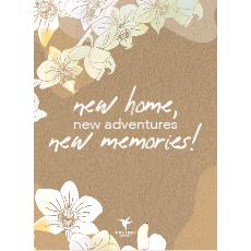 Kolibri Company Ansichtkaart New Home